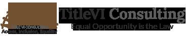 Title VI Consulting